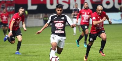 الكشف عن مواعيد الجولات الست الأولى من مسابقة الدوري الجزائري