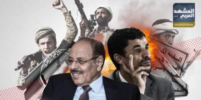 تراجع الشرعية في مأرب يشجع الحوثي على التصعيد بالضالع