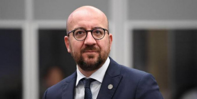 رئيس المجلس الأوروبي يهنئ العاهل السعودي بنجاح قمة العشرين