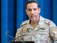 التحالف العربي يعلن تورط إيران في الهجوم على محطة جدة