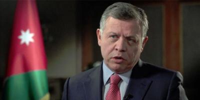العاهل الأردني يبحث مع الرئيس الأمريكي المنتخب توطيد علاقات الشراكة الإستراتيجية بين البلدين