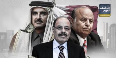 فساد الشرعية يدفع أفرادها إلى أحضان مليشيا الحوثي