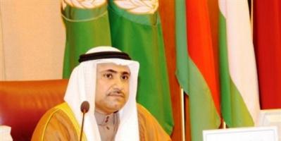 البرلمان العربي يطالب بمحاسبة المتورطين في استهداف محطة جدة