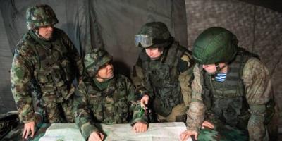 وزير دفاع بيلاروسيا: سنجري مناورات مشتركة مع روسيا في 5 ميادين