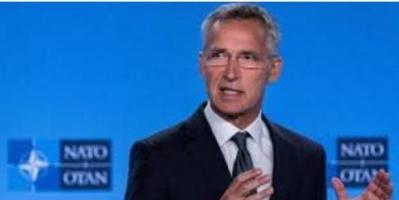 """أمين عام الناتو يعرب لـ""""بايدن"""" عن تطلعه للتعاون الوثيق مع أمريكا"""
