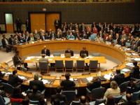 اليوم.. الأمن الدولي يجتمع بشأن النزاع الدائر في تيغراي