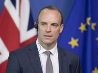 بريطانيا: الهجوم الحوثي على أرامكو يناقض مزاعم المليشيا