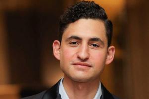 أمير المصري يشارك في مهرجان القاهرة السينمائي بفيلم Limbo