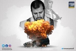 تحضيرات حوثية لتصعيد إرهابي في الجنوب