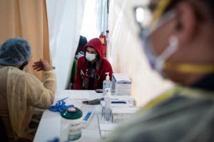 ليبيا تسجل 707 إصابات جديدة بكورونا و13 وفاة