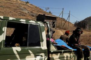إثيوبيا: استسلام عدد كبير من مقاتلي إقليم تيغراي