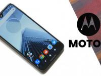 رسميًا.. موتورولا تطرح هاتفها الجديد Moto E7