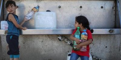 إمدادات السعودية المائية في الحديدة.. خزانات الخير التي تعيد صناعة الحياة