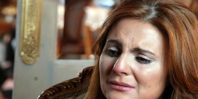 رانيا محمود ياسين تكشف عن تفاصيل حلمها بوالدها في ليلة الأربعين