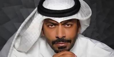وفاة والد الفنان الكويتي محمد الحداد بعد إصابته بفيروس كورونا