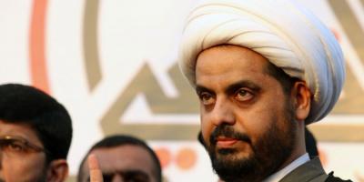 إعلامي: لا يحق لـ قيس الخزعلي الحديث عن استثمارات السعودية بالعراق