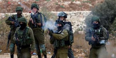 الاحتلال الإسرائيلي يعتقل شابين فلسطينيين من مدينة نابلس