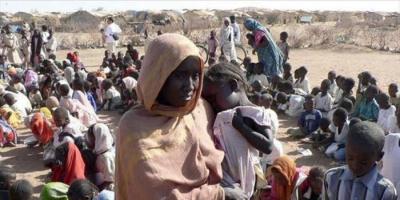 مفوضية اللاجئين في السودان: تراجع نسب تدفق الإثيوبيين للحدود