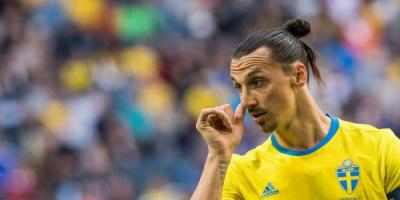 إبراهيموفيتش يفتح الباب أمام عودته لمنتخب السويد قبل انطلاق كأس الأمم