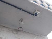 استجابة للتوجيهات الأمنية.. تشغيل كاميرات مراقبة بمحال الملاح