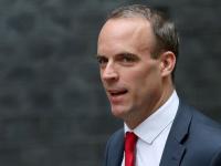 بريطانيا تطالب الحوثيين بالعمل مع الأمم المتحدة لتجنب تسرب صافر