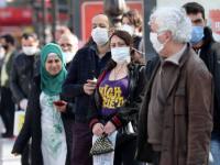 المغرب يُسجل 70 وفاة و4979 إصابة جديدة بكورونا