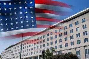 الخارجية الأمريكية تخطر موظفيها ببدء عملية الانتقال الرئاسي