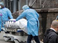 كورونا.. 25 ألف إصابة و722 وفاة في إيطاليا