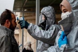 سوريا تسجل 90 إصابة جديدة بفيروس كورونا