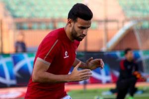 اختطاف لاعب الأهلي المصري السابق.. ووالدته تعلق