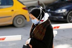 تونس.. إصابة 1094 حالة و48 وفاة بـ كورونا