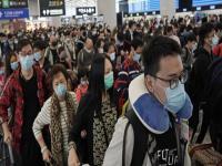853 إصابة جديدة يسجلها كورونا في كوريا الجنوبية