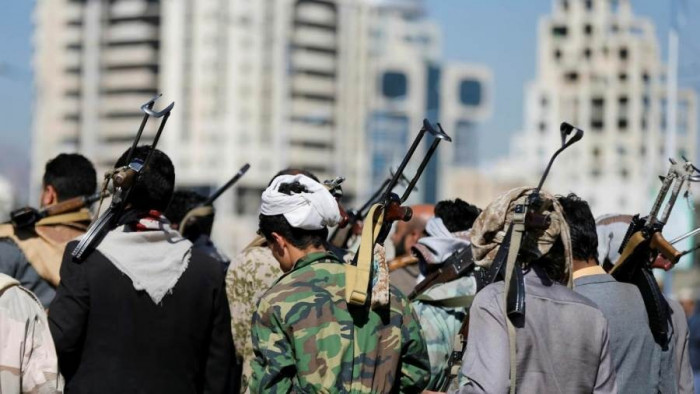 """""""البلاد"""": الاستهداف الحوثي لمحطة وقود جدة محاولة لتقويض الاستقرار"""