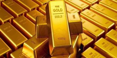 الذهب ينتعش مجددًا والأوقية تسجل 1815.07 دولار