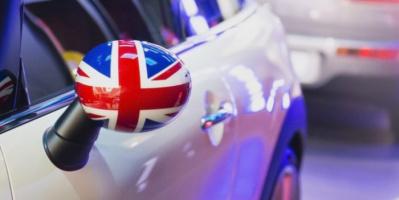 كورونا تتسبب في تراجع حاد لإنتاج السيارات ببريطانيا
