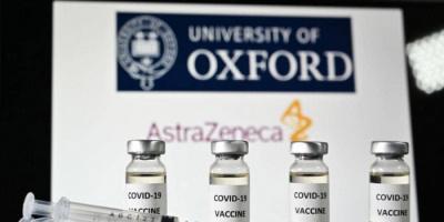 """بريطانيا تدعو """"تنظيم الأدوية"""" لتقييم لقاح أكسفورد"""