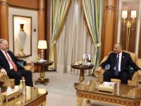 تحريك اتفاق الرياض لحصار مؤامرات قطر وتركيا (ملف)