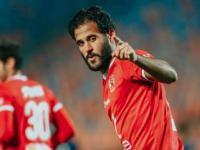 مروان محسن يقود هجوم الأهلي أمام الزمالك في نهائي دوري الأبطال