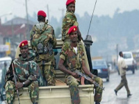 الجيش الإثيوبي يُعلن سيطرته على مواقع استراتيجية بتجراي