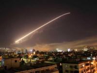 هجوم صاروخي من تيغراي الإثيوبي على إريتريا