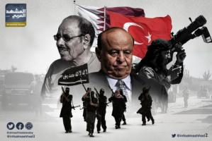 سقوط شهداء وجرحى في قصف لمليشيا الشرعية بأبين