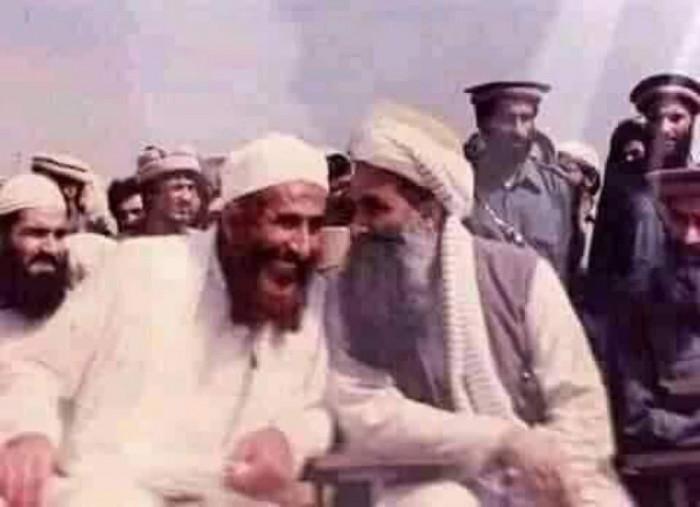 """صورة الزنداني والظواهري.. """"ضحكات"""" القاعدة والإخوان التي تصنع الإرهاب"""