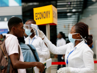 نيجيريا تُسجل 169 إصابة جديدة بكورونا