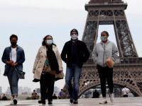 فرنسا تُسجل 339 وفاة و13563 إصابة جديدة بكورونا
