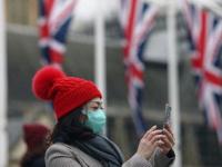 بريطانيا تُسجل 521 وفاة و16022 إصابة جديدة بكورونا
