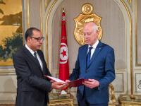 حقيقة استعداد رئيس الحكومة التونسية هشام المشيشي للاستقالة