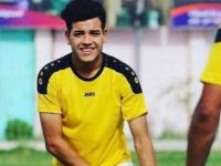 وفاة لاعب كرة قدم أثناء المباراة في الدوري العراقي
