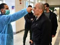 سوريا تسجل 93 إصابة 5  وفيات بـكورونا