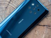 تأجيل إطلاق هاتف نوكيا الجديد  Nokia 9.3 PureView