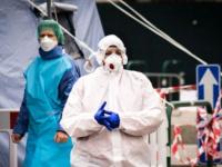 أطباء روس في فلسطين للمساهمة بمكافحة فيروس كورونا